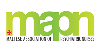 Maltese Association of Psychiatric Nurses Logo